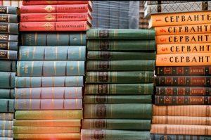 Russische Bücher
